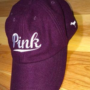 PINK 🧢